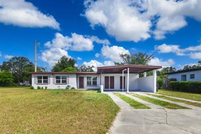 5737 Cortez Drive, Orlando, FL 32808 - MLS#: O5736919