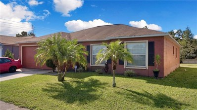 6756 Andrea Jane Lane, Orlando, FL 32807 - MLS#: O5736927