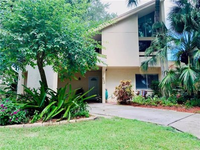 2735 Fox Fire Court, Clearwater, FL 33761 - MLS#: O5736941