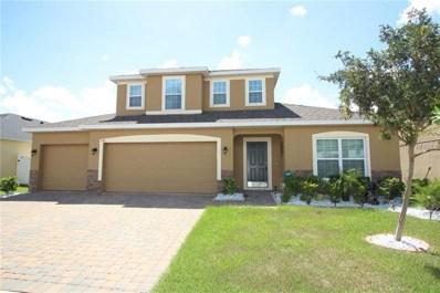 690 Black Eagle Drive, Groveland, FL 34736 - MLS#: O5736955