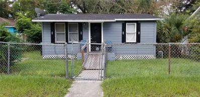 30 E Ella J Gilmore Street, Apopka, FL 32703 - MLS#: O5736957