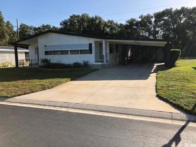 2143 S Citrus Circle UNIT 1390, Zellwood, FL 32798 - MLS#: O5736959