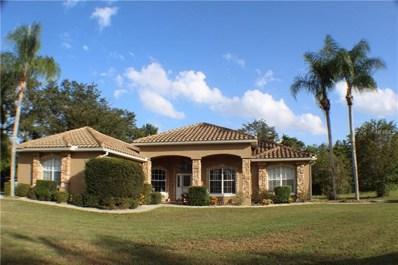99 Goddard Drive, Debary, FL 32713 - MLS#: O5736980