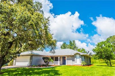 15307 Kittrell Drive, Spring Hill, FL 34610 - MLS#: O5736983