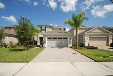 298 Big Spring Terrace, Sanford, FL 32771 - MLS#: O5736989