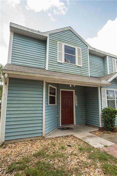 3477 Joe Murell Drive, Titusville, FL 32780 - MLS#: O5736995