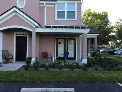 3478 Westchester Square Boulevard UNIT 103, Orlando, FL 32835 - MLS#: O5737017