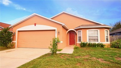 1049 Great Shady Lane, Orlando, FL 32825 - MLS#: O5737028