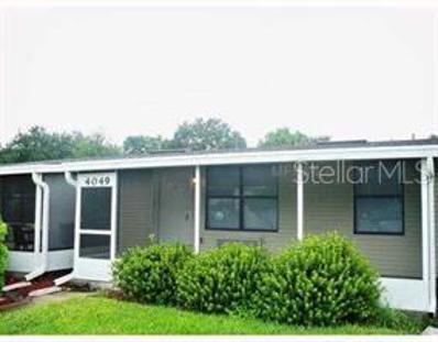 4049 E Michigan Street UNIT 4049, Orlando, FL 32812 - MLS#: O5737054