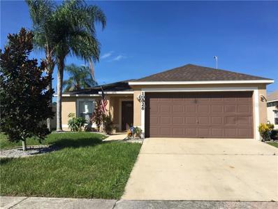 10026 Tikimber Lane, Orlando, FL 32825 - MLS#: O5737061
