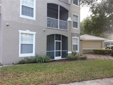 581 Brantley Terrace Way UNIT 105, Altamonte Springs, FL 32714 - MLS#: O5737105