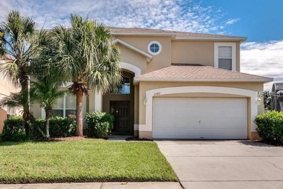 2747 Lido Key Drive, Kissimmee, FL 34747 - MLS#: O5737110