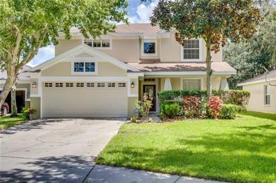 6108 Gannetwood Place, Lithia, FL 33547 - MLS#: O5737127