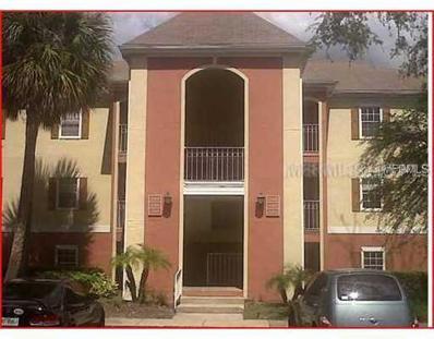 4108 Clubside Drive UNIT 4108, Longwood, FL 32779 - MLS#: O5737129