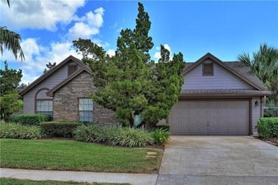 487 Autumn Oaks Place, Lake Mary, FL 32746 - #: O5737133