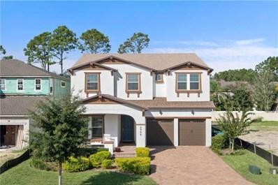 6908 Trellis Vine Loop, Windermere, FL 34786 - MLS#: O5737135