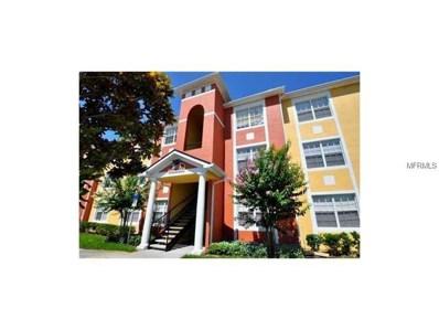 10861 Windsor Walk Drive UNIT 101, Orlando, FL 32837 - MLS#: O5737143