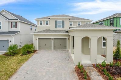13758 Peach Orchard Way, Winter Garden, FL 34787 - MLS#: O5737159
