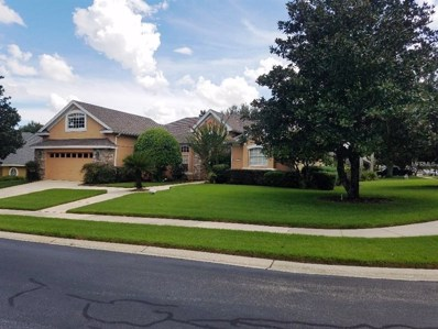 17400 Magnolia View Drive, Clermont, FL 34711 - #: O5737195