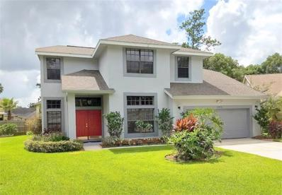 1973 Downs Court, Lake Mary, FL 32746 - #: O5737215