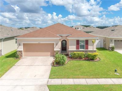 4498 Baler Trails Drive, Saint Cloud, FL 34772 - #: O5737219