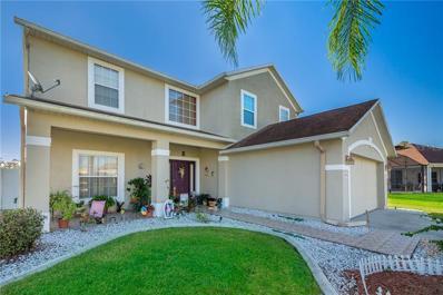 2546 Baykal Drive, Kissimmee, FL 34746 - MLS#: O5737226