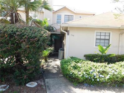 544 Northbridge Drive, Altamonte Springs, FL 32714 - MLS#: O5737229