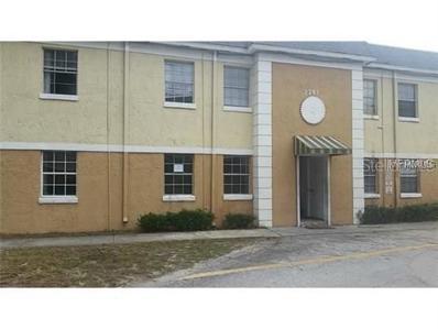 2759 L B McLeod Road UNIT B, Orlando, FL 32805 - MLS#: O5737238