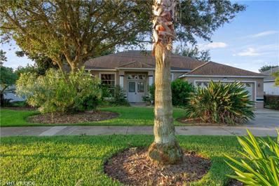 1641 Sunset Village Boulevard, Clermont, FL 34711 - MLS#: O5737247