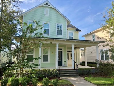851 Heiston Lane, Winter Garden, FL 34787 - MLS#: O5737250