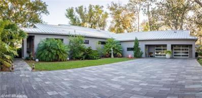 2771 Lakeshore Drive, Mount Dora, FL 32757 - MLS#: O5737251
