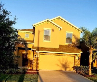 3159 Turret Drive, Kissimmee, FL 34743 - #: O5737262