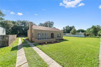 1023 Arragon Avenue, Kissimmee, FL 34744 - MLS#: O5737265