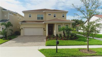 13636 Budworth Circle, Orlando, FL 32832 - MLS#: O5737281
