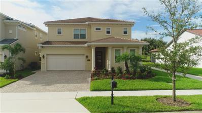 13636 Budworth Circle, Orlando, FL 32832 - MLS#: O5737281