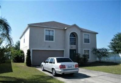 1111 Ronlin Street, Haines City, FL 33844 - MLS#: O5737287
