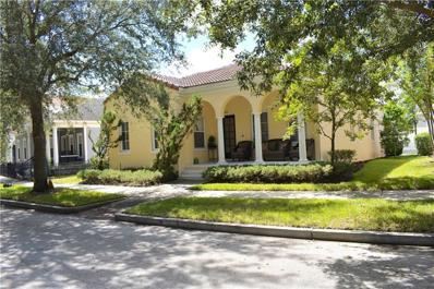 5038 Fenwood Lane, Orlando, FL 32814 - MLS#: O5737310