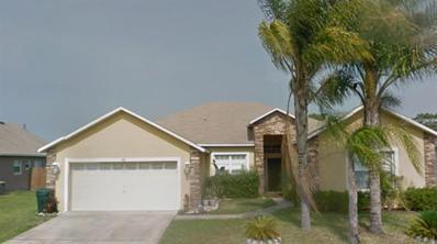 418 Acacia Tree Way, Kissimmee, FL 34758 - MLS#: O5737314