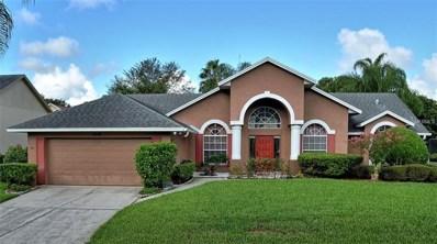 1091 New Castle Lane, Oviedo, FL 32765 - MLS#: O5737321