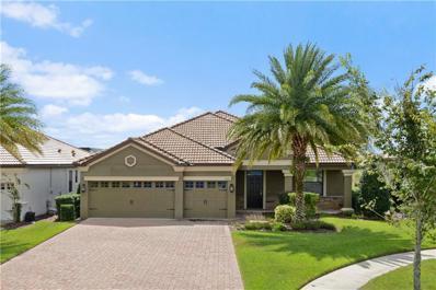 8970 Dove Valley Way, Davenport, FL 33896 - MLS#: O5737324