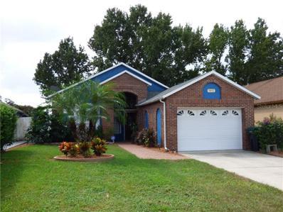 9852 Flynt Circle, Orlando, FL 32825 - MLS#: O5737371