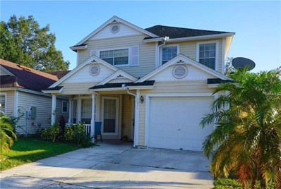 1611 Chatham Circle, Apopka, FL 32703 - MLS#: O5737373