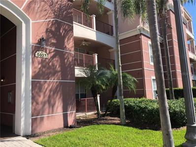 5037 Shoreway Loop UNIT 305, Orlando, FL 32819 - MLS#: O5737378