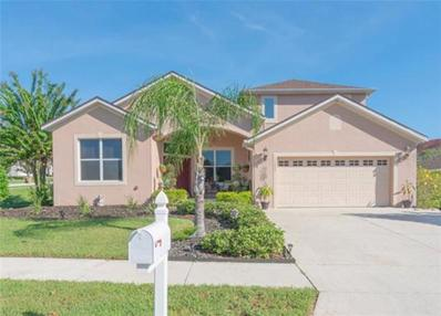 13009 Baybrook Lane, Clermont, FL 34711 - MLS#: O5737400