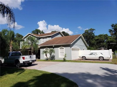 1125 N Chickasaw Trail, Orlando, FL 32825 - MLS#: O5737401