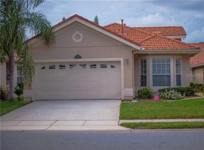 5117 Watervista Drive, Orlando, FL 32821 - #: O5737408