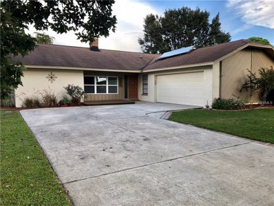 1092 Eagles Nest Avenue, Deltona, FL 32725 - MLS#: O5737418