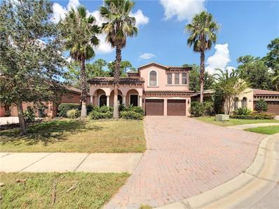 606 Fiorella Court, Debary, FL 32713 - MLS#: O5737421