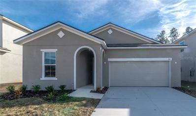244 Bella Verano Way, Davenport, FL 33897 - MLS#: O5737422