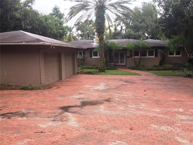720 Palmer Avenue, Winter Park, FL 32789 - MLS#: O5737429